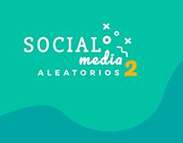 Social Media - aleatorios