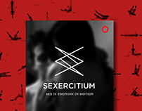 SEXERCITIUM - Sex is Emotion in Motion