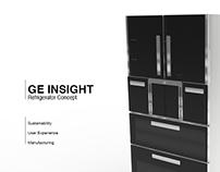 GE Insight- Fridge