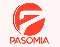 Pasomia Shoes Logo