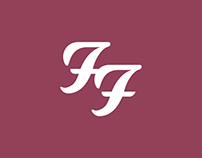 Foo Fighters, The Colour and The Shape