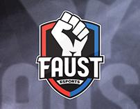 FAUST eSports GFX Overhaul 2017
