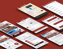 Fondation Mohammed VI Application Mobile