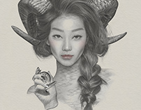 Zodiac Series: Capricorn