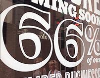 Fumbally Exchange Pop-Up Windows