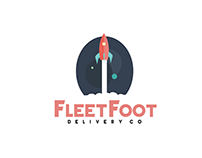 FleetFoot Delivery Co - Identity