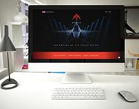 AERALIS Website