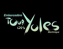 Projet : Embarcadère Tour des Yoles Martinique 2018