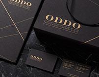 ODDO Branding