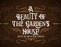 Arthouse - Display Font