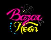 Kotex - Bazar Neón