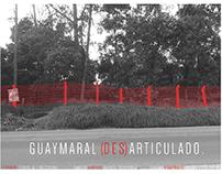 CF- Paisaje Urbano- Análisis Humedal Guaymaral