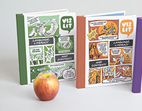 VizLit Workbook Series