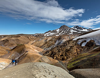 Discover Wild Iceland 100