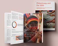 Philanthropy and the SDGs // UNDP