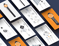 PowerPoint Template - Business Plan