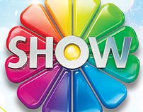 Show Tv Id New Broadcast Packages
