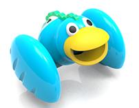 Dino Toddler Toy