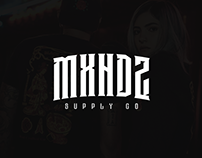 Mxndz - Supply Co