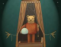 Illustration artworks