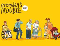 Everyday's Trouble