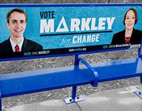 2014 Markley Campaign