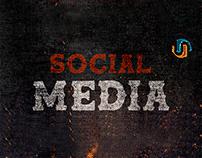 SOCIAL MEDIA - ABOVE & CO.