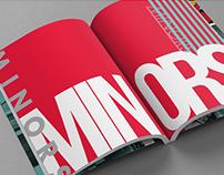 UCO Design Annual, Issue 1