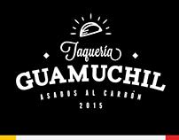 Taquería Guamuchil