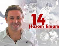 Hazem Emam (Official Designs)