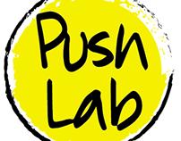 PushLab - Creative Event