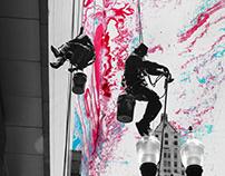 Skydancers & Airbenders