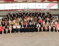Graduación Prepa Ibero 2016 Pt. 2