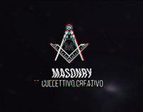Masonry Glitch Promo