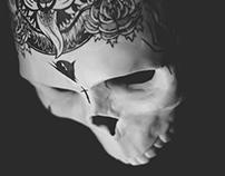 Tatto Craneo