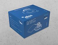 ZLISS Neon Lite lighting package design