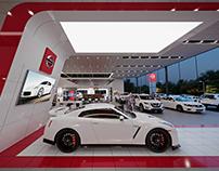 Nissan - NREDI
