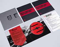 Driveclub™ Media Kit