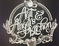 Agit And Anggi's Kitchen