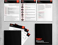TEDx Masala