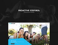 Proactive Südtirol - Fitness - Health - Coaching - Blog