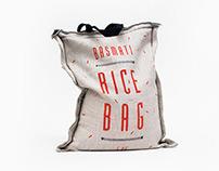 Nice Rice bag