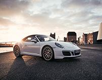 Porsche Christophorus Marktseiten