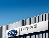 Forportil