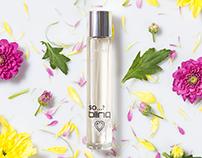 Advertorial: Yarley - So Bling! Perfume