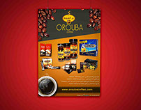 Orouba Coffee