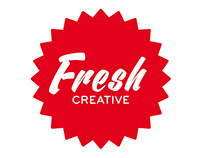 Fresh Creative Re-brand
