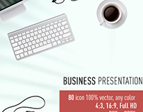Presentation Unique