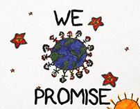 Promise Academy Pledge