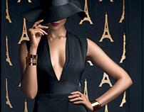 New face of L'Oréal Paris